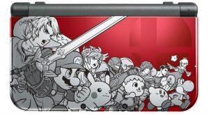 3DSの画像