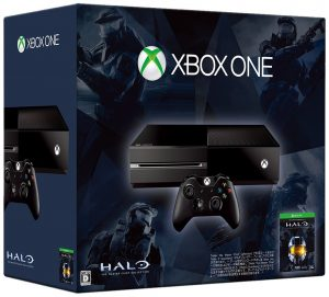 Xbox One (Halo