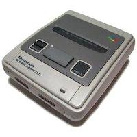 スーパーファミコン(スーファミ):SHVC-001